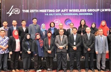 AWG ke-25 Usai, Tiga Proposal Indonesia Diterima