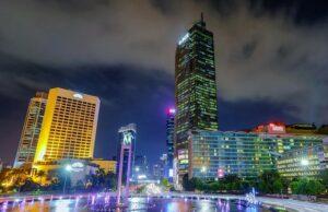 Sejarah Berdirinya Kota Jakarta