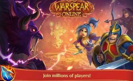 warspear-online-apk