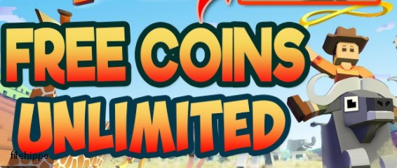 Download-Rodeo-Stampede-Sky-Zoo-Safari-(MOD-Unlimited-Money)