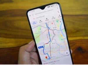 Cara-mengaktifkan-speedometer-di-google-maps,-langkah-langkahnya-praktis!